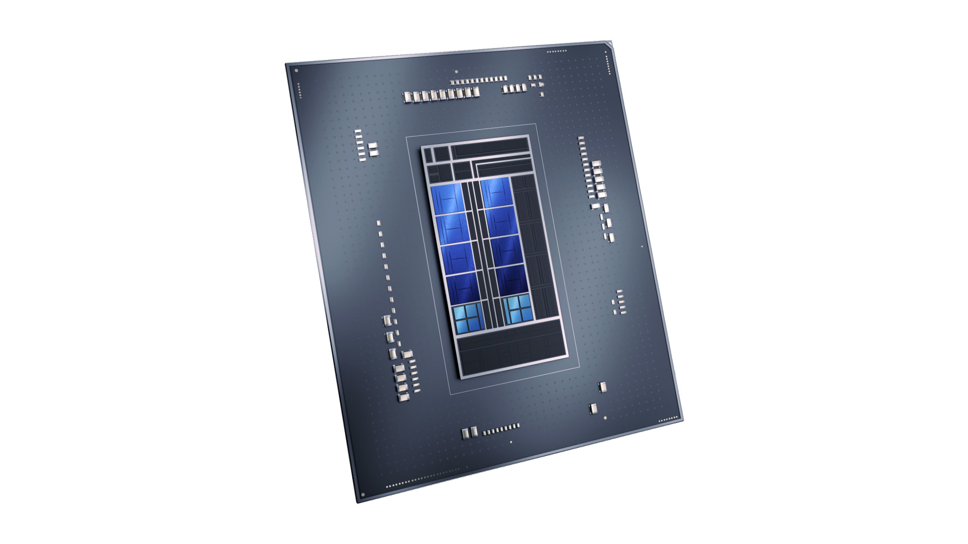Intel's i9-12900K releases with other Alder Lake CPUs in November