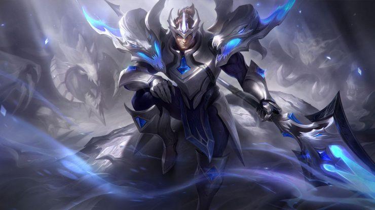 League of Legends Yama Notları 11.19