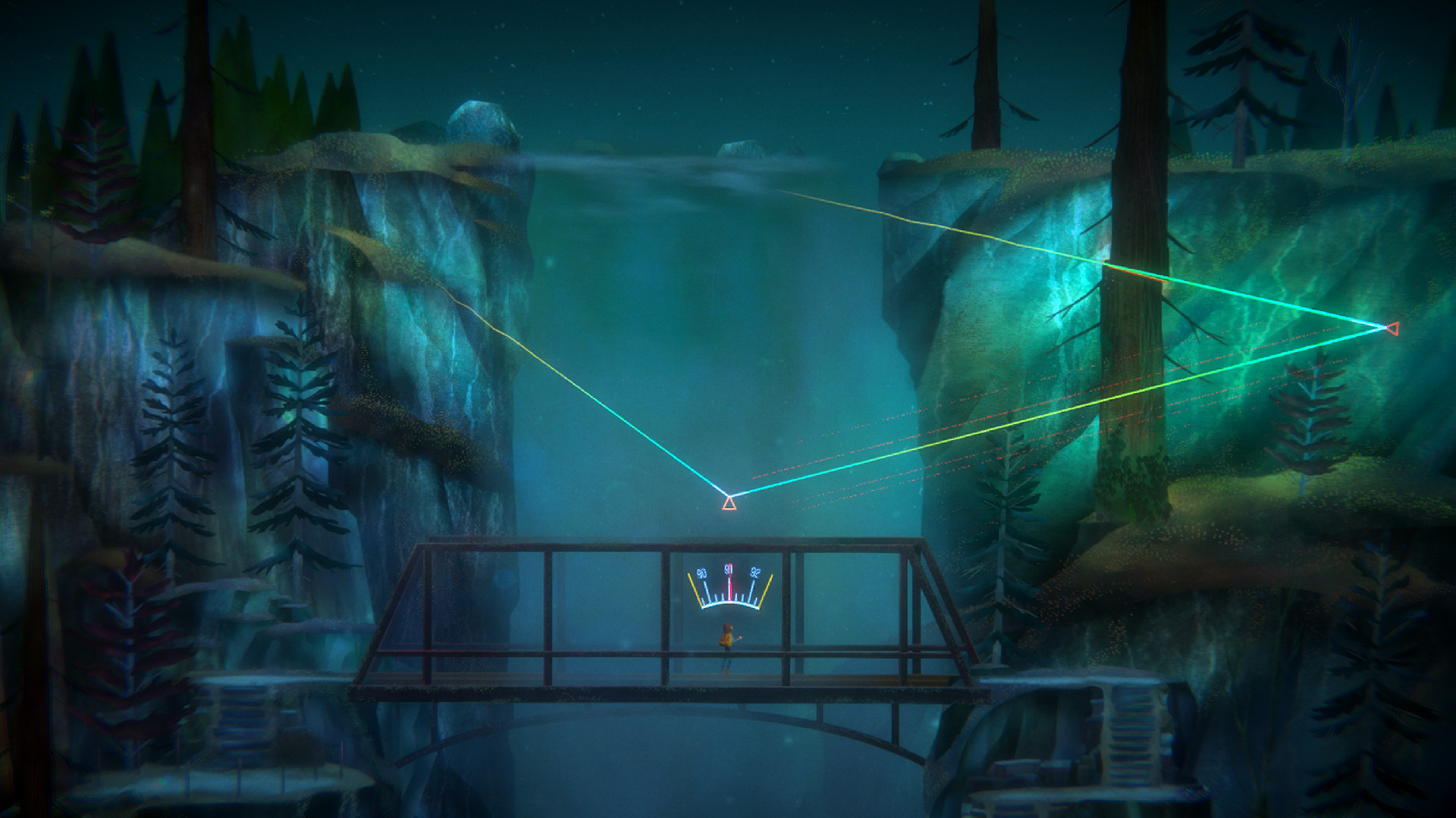 """Netflix buys the Oxenfree devs – they'll """"keep making Oxenfree 2"""""""