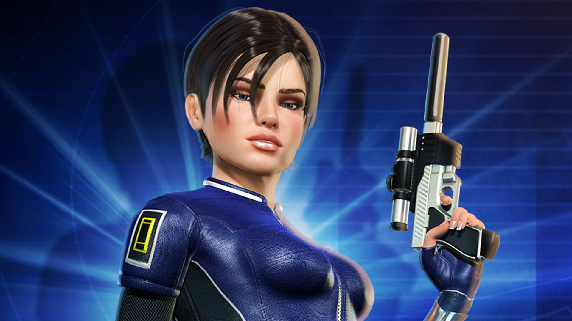 Perfect Dark is getting help from the Tomb Raider studio