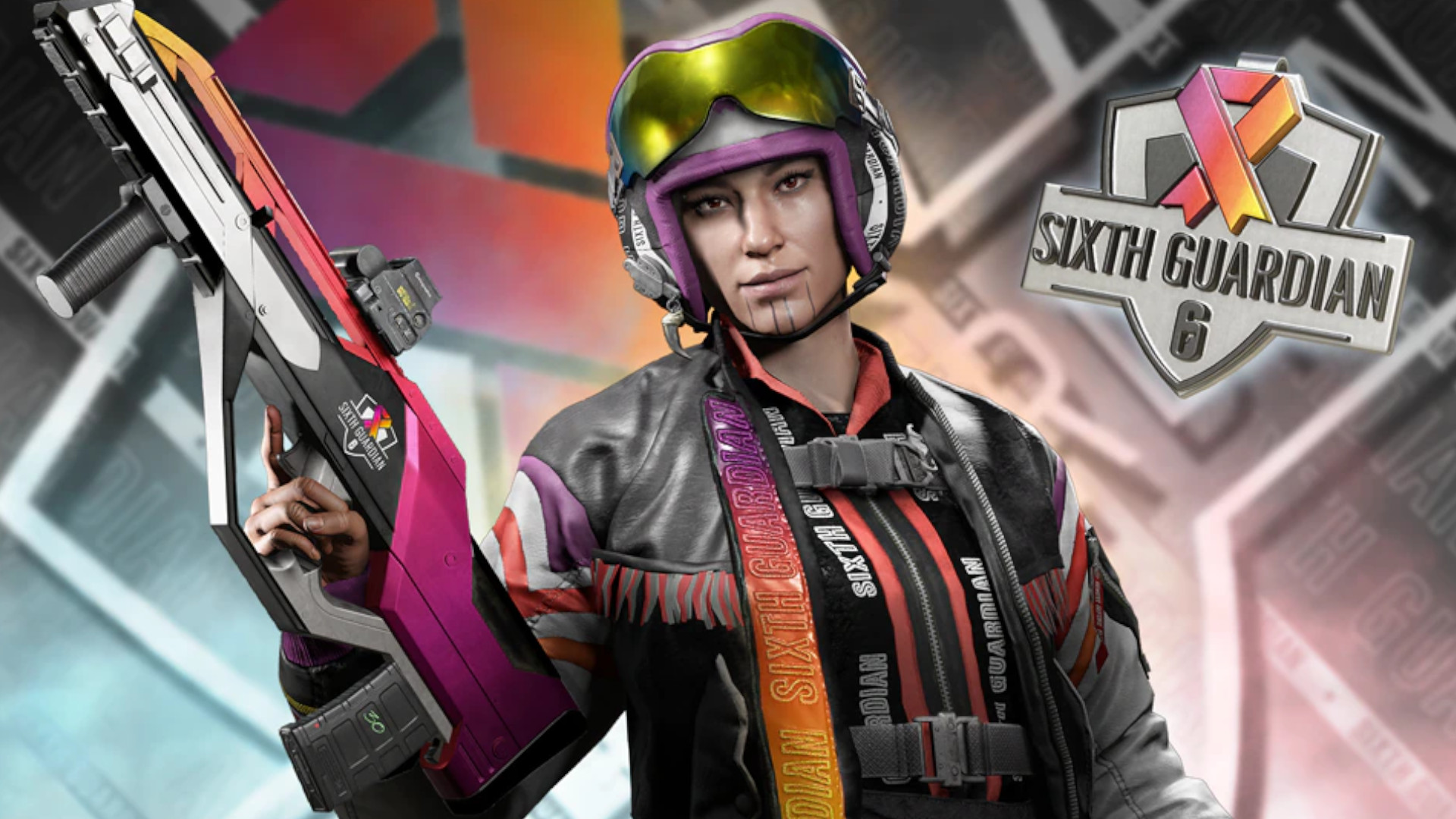 Rainbow Six Siege's Indigenous operator gets a new skin to support an Indigenous charity
