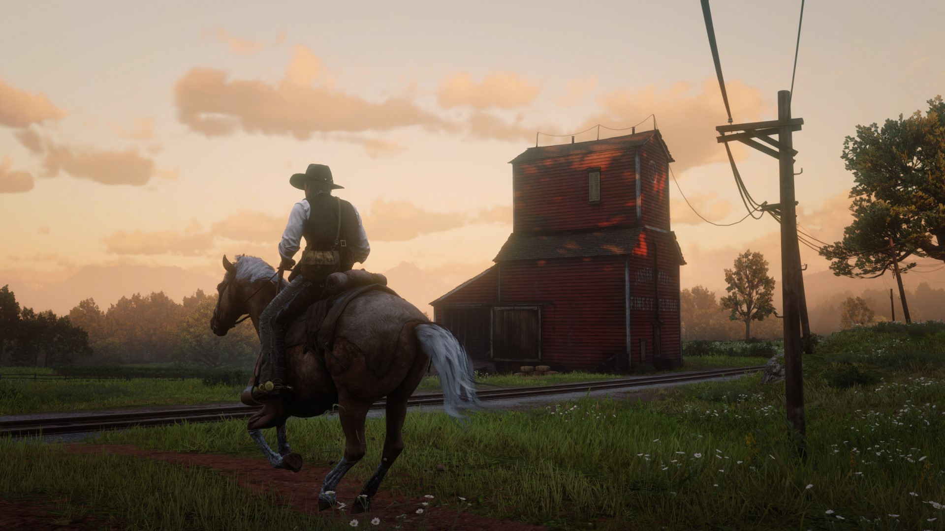 Red Dead Online adds three new hardcore assassination missions