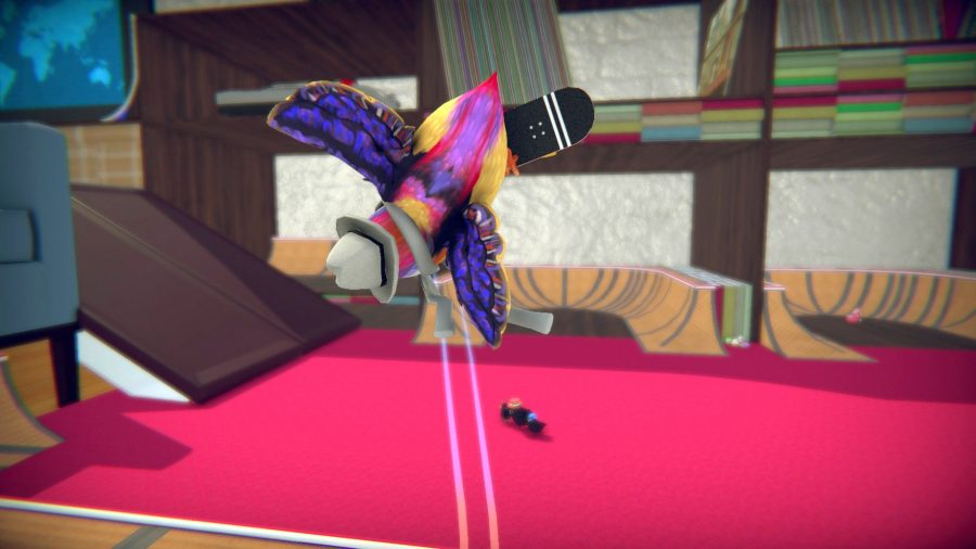 FREE HORROR skatebird-september-pc-games-900x506 12 cool indie PC games you can't miss in September