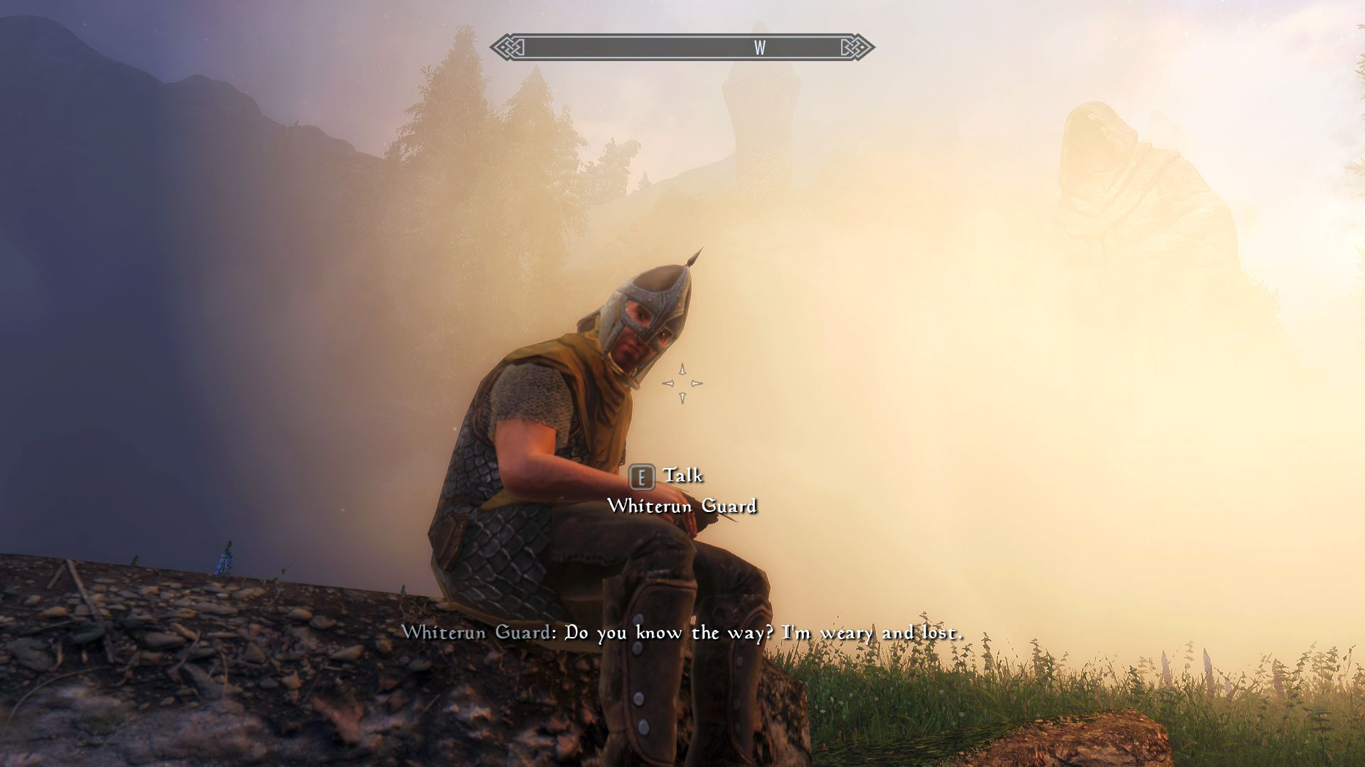 The popular Afterlife Skyrim mod is back to send NPCs to