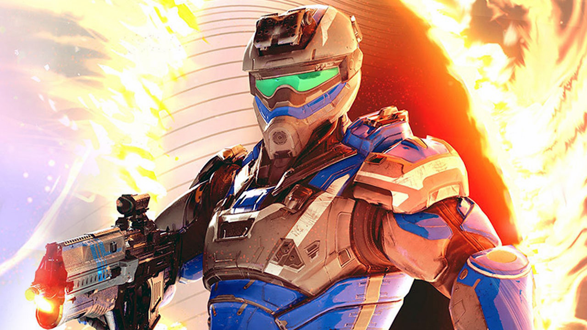 """Splitgate devs want to be """"the next Riot Games"""""""
