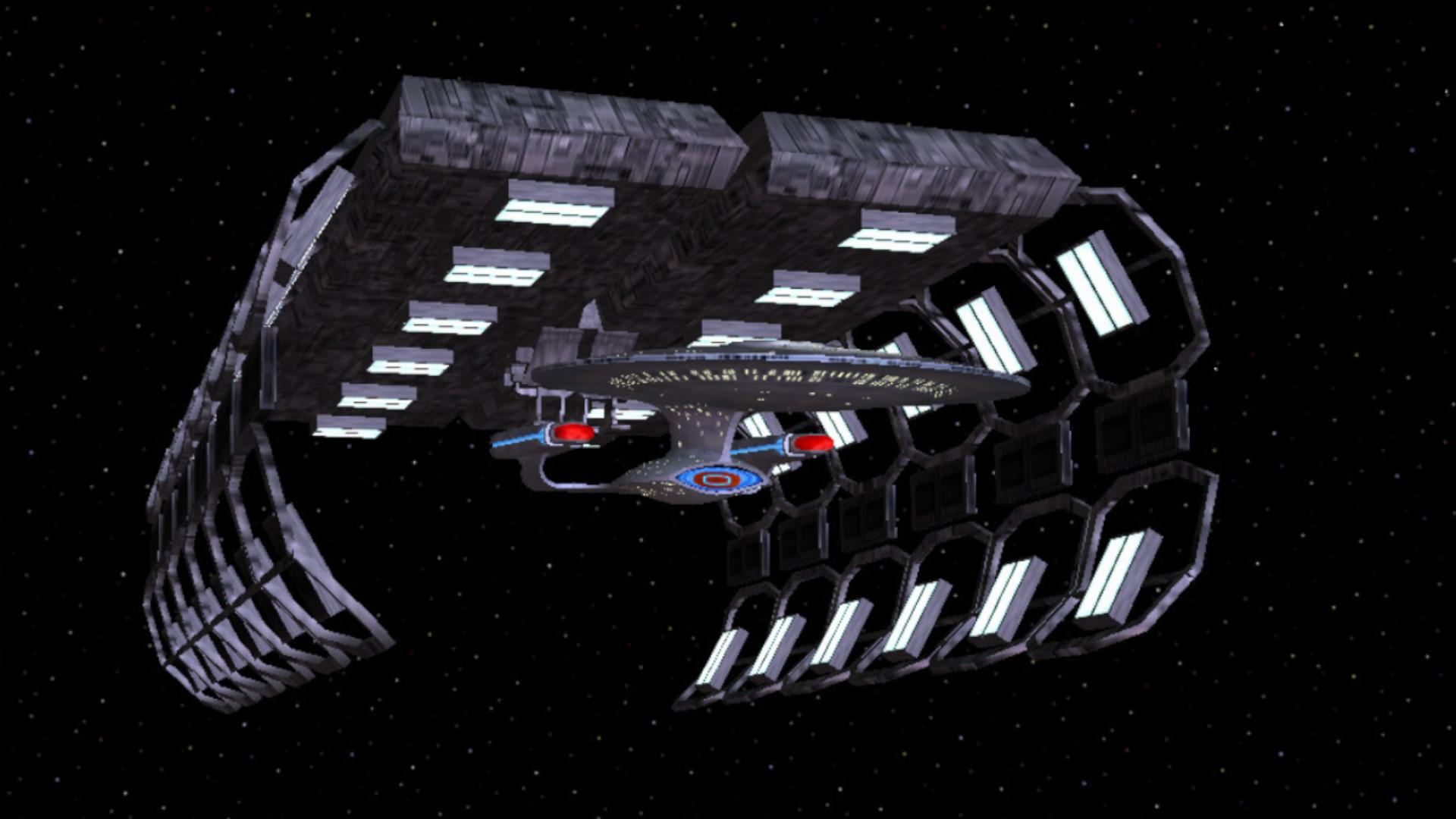 Retro Star Trek games return for modern PCs, including working multiplayer