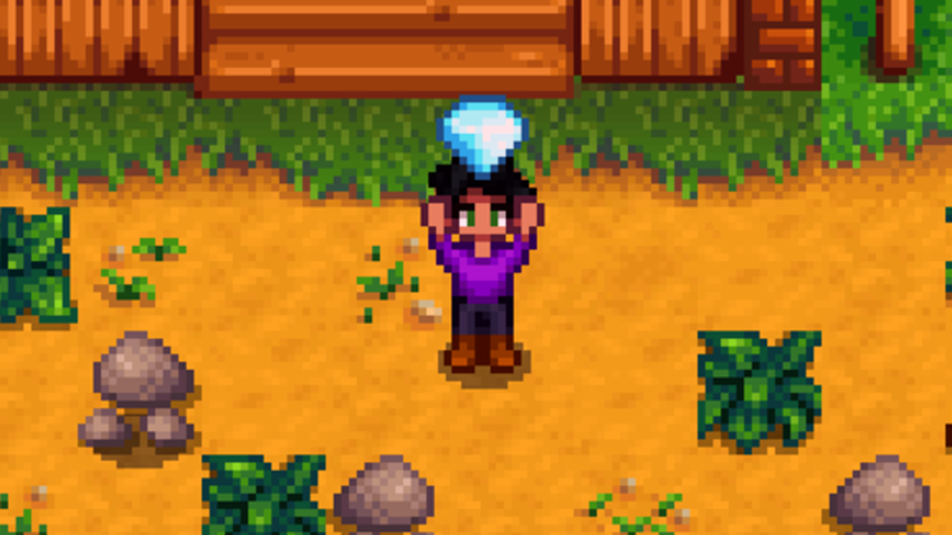 """Stardew Valley creator's next game may be announced """"fairly soon"""""""
