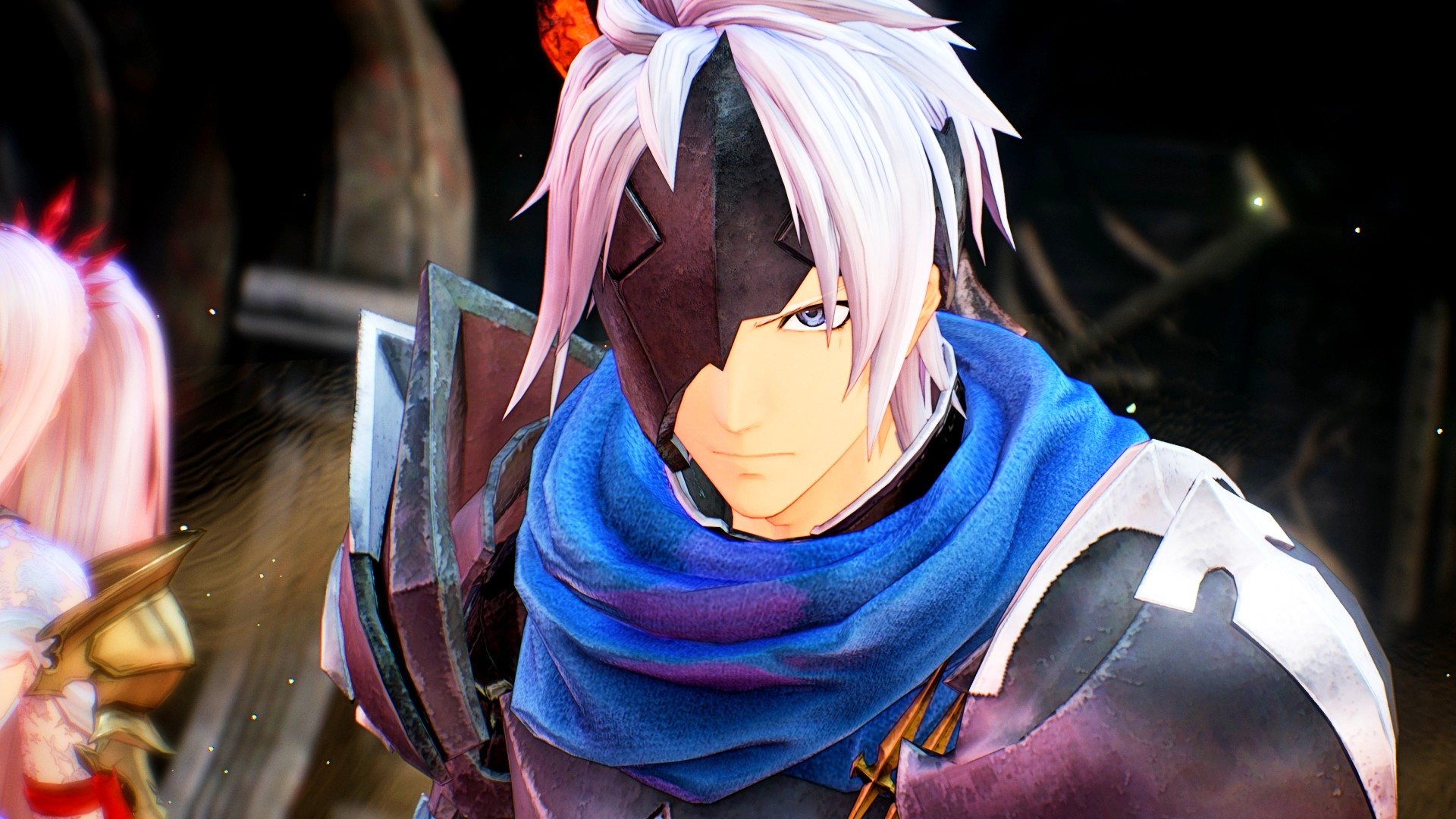 Tales of Arise has already topped Zestiria and Berseria's Steam player records