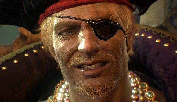 Stranger of Paradise: Final Fantasy Origin pirate reveals a release date