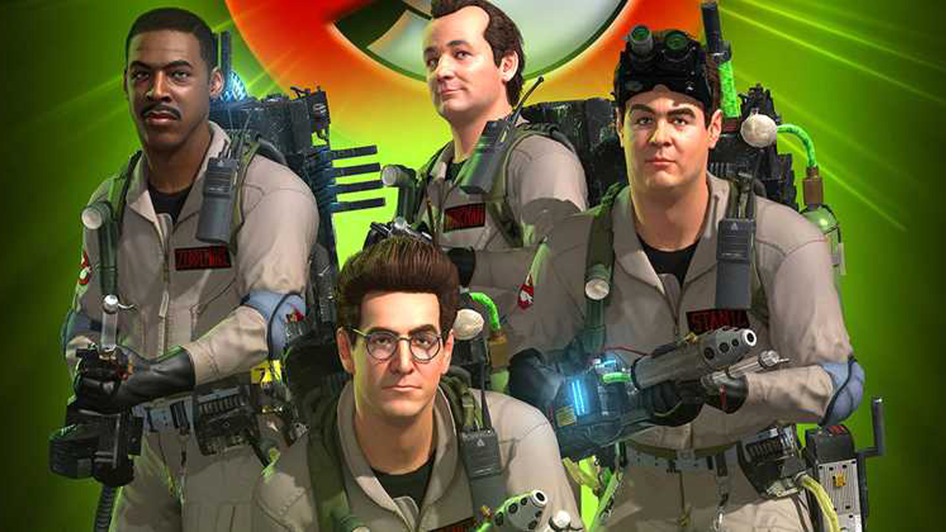 Ghostbusters is the next game from the Friday the 13th devs, apparently