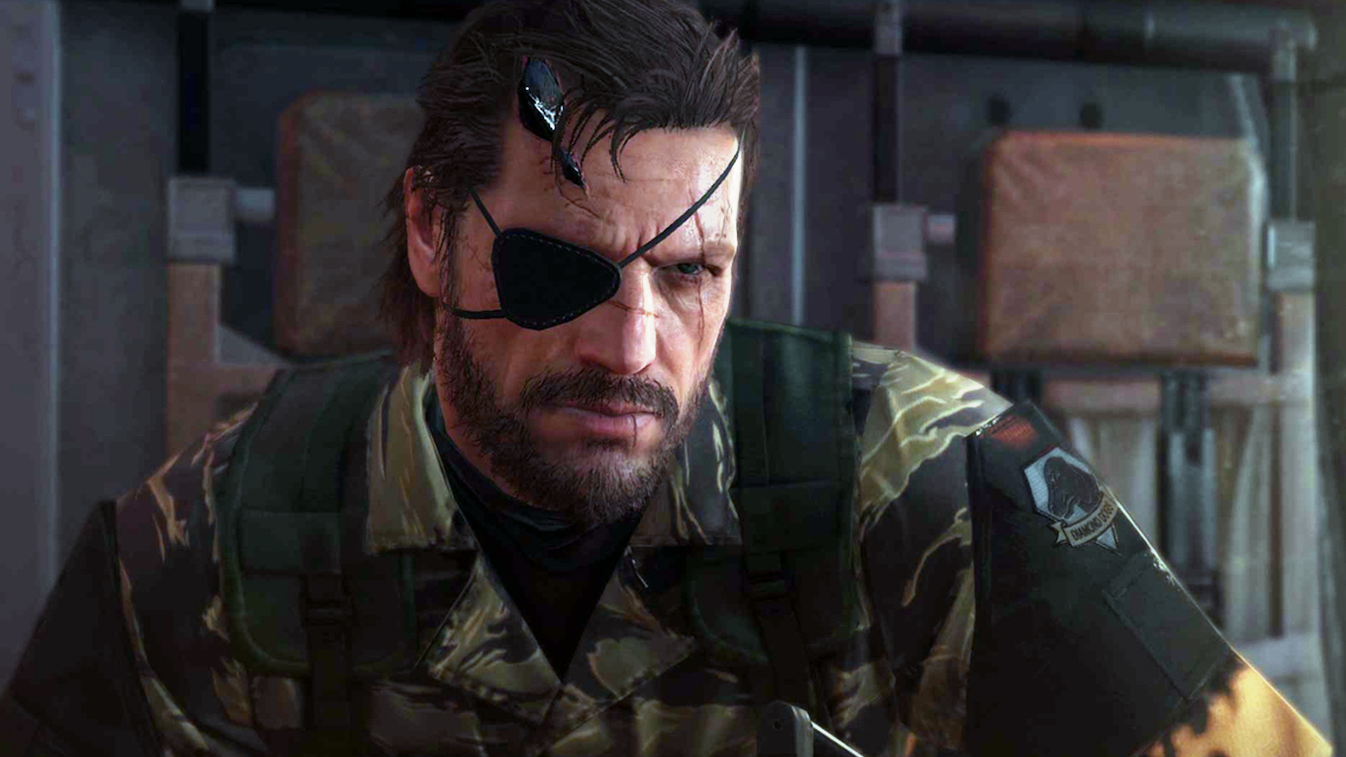 """Rumour: Castlevania """"reimagining"""" and a Metal Gear Solid 3 remake in the works"""