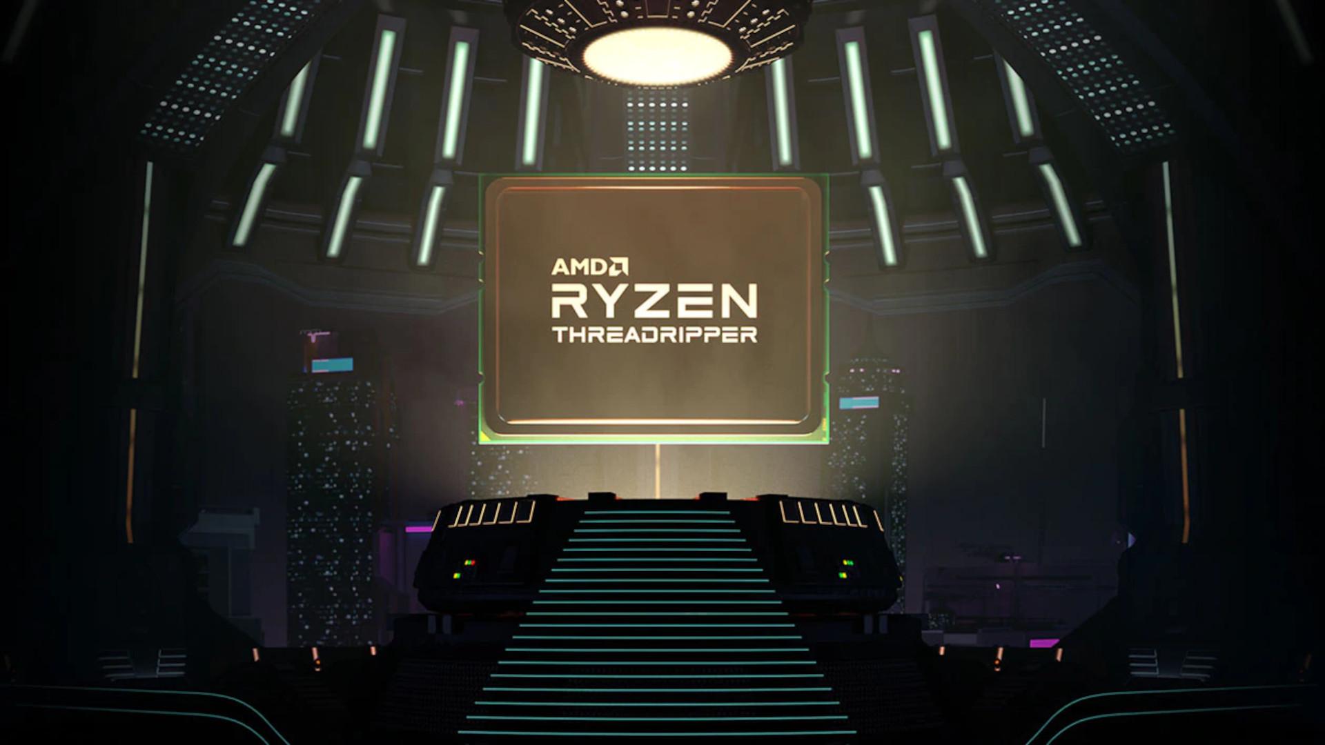 AMD Ryzen Threadripper 5000 release rumoured to be delayed to next year