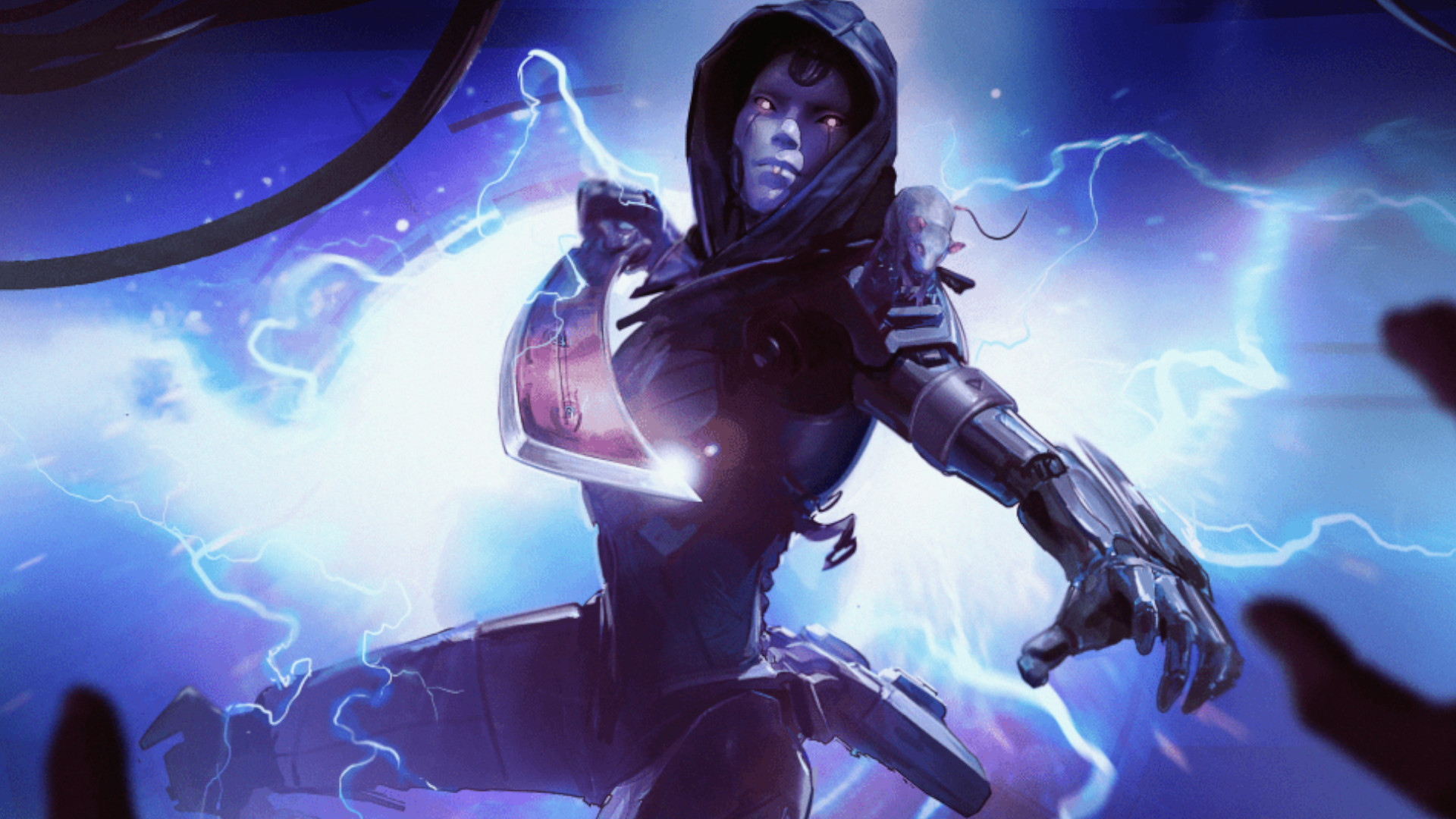 Apex Legends: Escape gameplay trailer reveals Ash's abilities