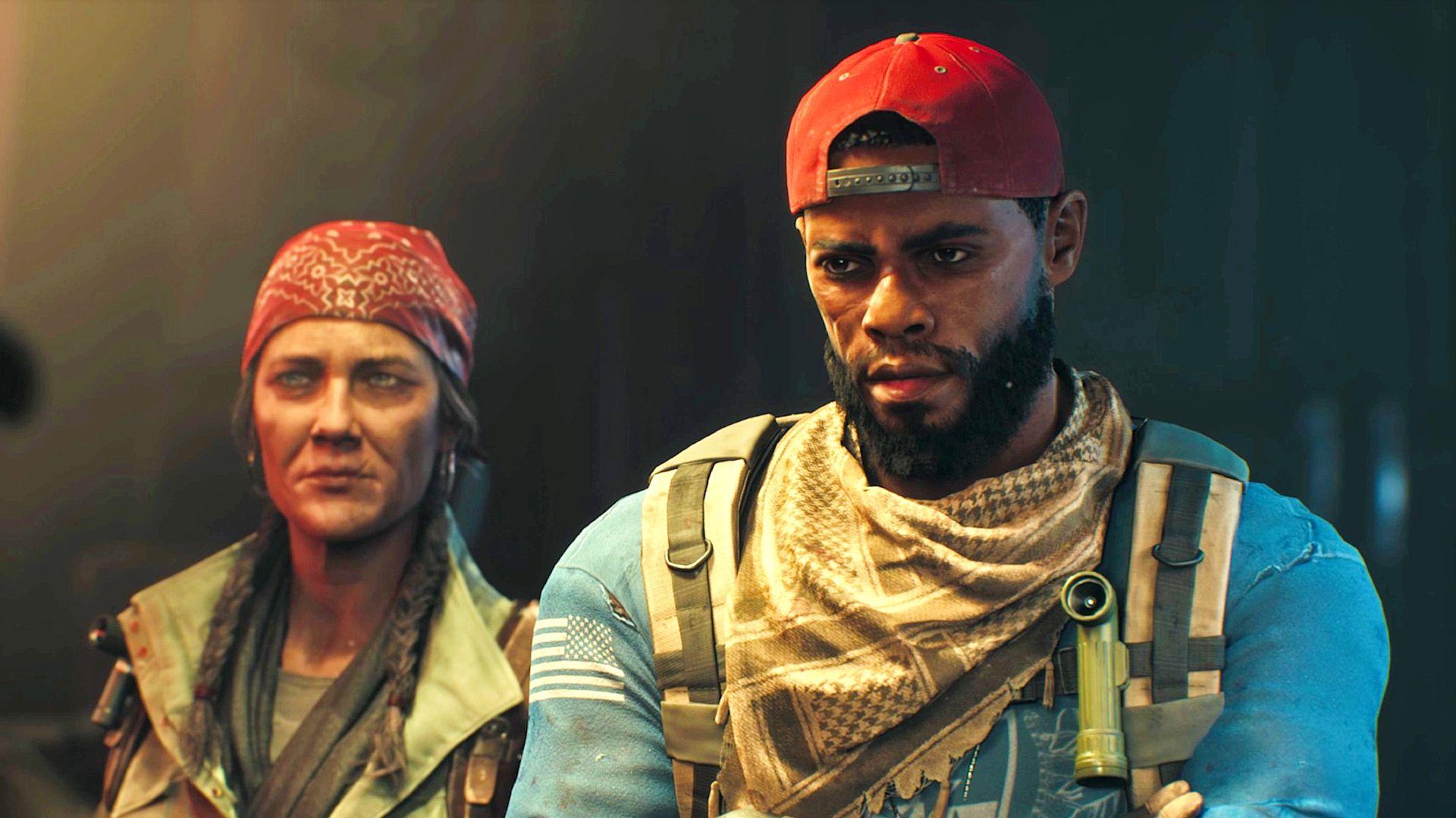 Back 4 Blood hits six million players since launch