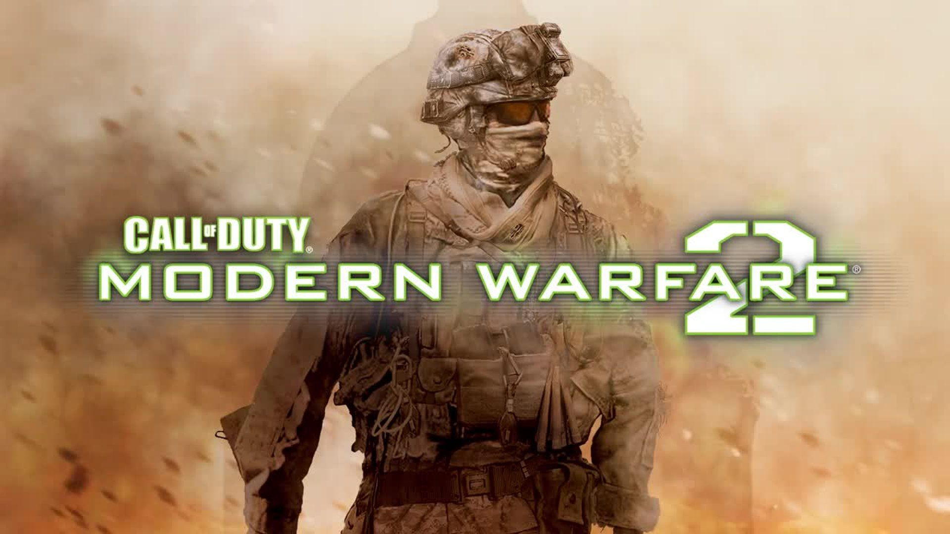 Modern Warfare II may be the title of Call of Duty 2022, confusingly