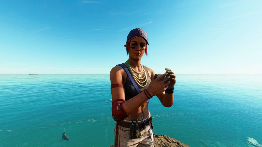 How accessible is Far Cry 6 for gamers with disabilities?
