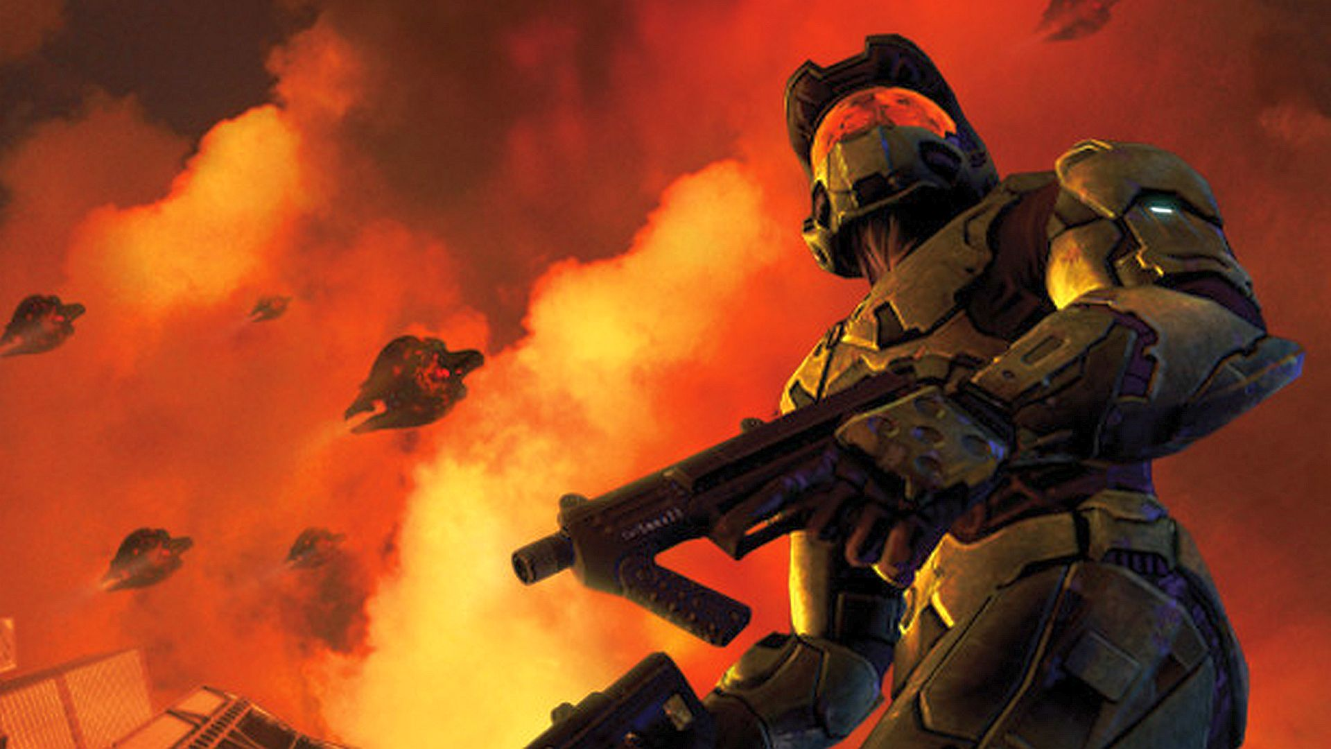 Halo 2 and Halo 3 modding tools have come to Steam