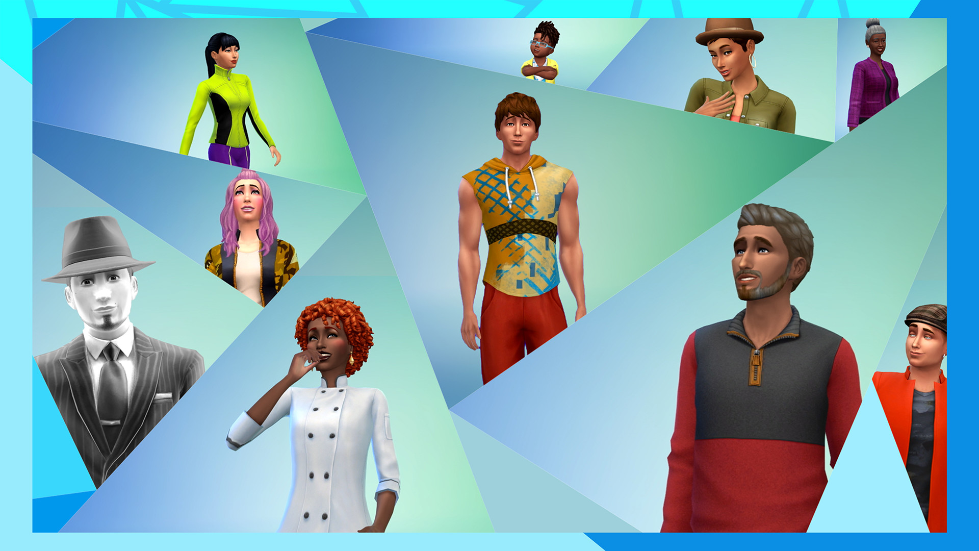 Two secret Sims 4 game updates are in development, but no new expansion this year