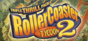 RollerCoaster Tycoon 2: Triple Thrill Pack tile