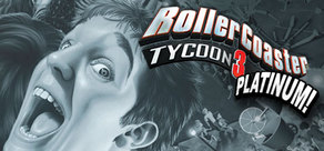 RollerCoaster Tycoon 3: Platinum tile