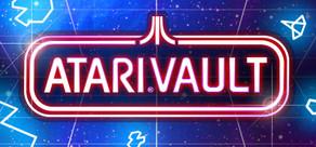 Atari Vault tile
