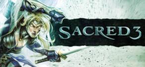Sacred 3 tile
