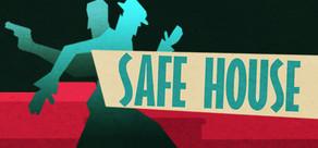 Safe House tile