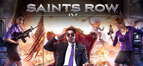 Saints Row IV tile