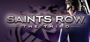 Saints Row: The Third tile