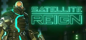 Satellite Reign tile