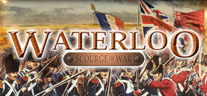 Scourge of War: Waterloo tile