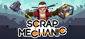 Scrap Mechanic tile