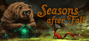 Seasons after Fall tile