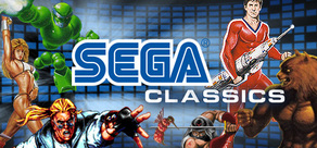 Sega Classics tile