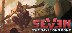 Seven: The Days Long Gone tile