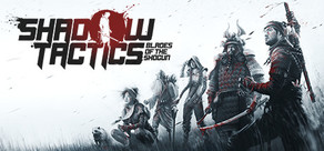 Shadow Tactics: Blades of the Shogun tile