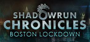 Shadowrun Chronicles - Boston Lockdown tile