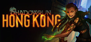 Shadowrun: Hong Kong - Extended Edition tile
