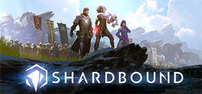 Shardbound tile