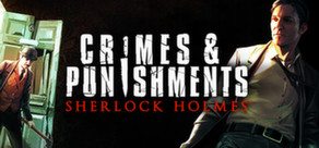 Sherlock Holmes: Crimes and Punishments tile