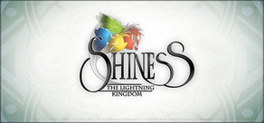 Shiness: The Lightning Kingdom tile