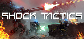 Shock Tactics tile