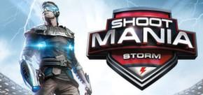 ShootMania Storm tile