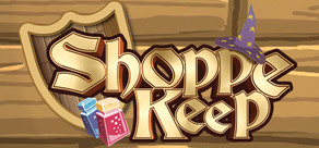 Shoppe Keep tile