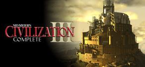 Sid Meier's Civilization III Complete tile