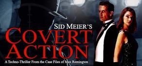 Sid Meier's Covert Action (Classic) tile