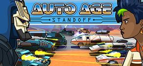 Auto Age: Standoff tile