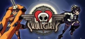 Skullgirls tile