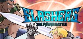 Slashers: The Power Battle tile