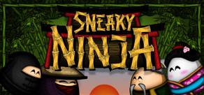 Sneaky Ninja tile